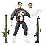 Marvel Spiderman The Punisher Action Figure