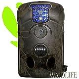 Acorn 6210MC Trail Camera Invisible Flash by Waid-Life
