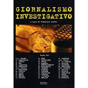 Il giornalismo investigativo