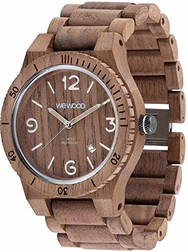 WeWood - SW Nut Rough 70361706, Alpha
