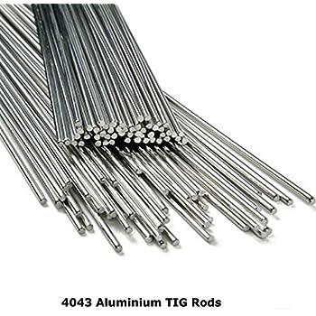 Arc-Rite Mild Steel A18 TIG Welding Rods 2.4mm TIG Wire Pk//25