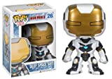 Iron Man 3 Film Iron Man Deep Space Pop! Vinyl Bobble Head