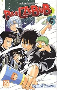 Beelzebub Edition simple Tome 13