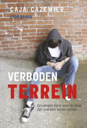 verboden-terrein-ploegsma-kinder-jeugdboeken-dutch-edition