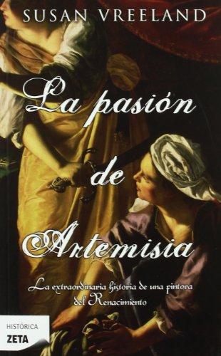 La Pasion de Artemisia Cover Image