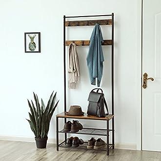 Garderobe Bild