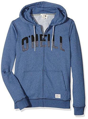 O'Neill LM PCH FULL ZIP SWEATSHIRT - Pull - Homme Bleu - Blue (True Navy)