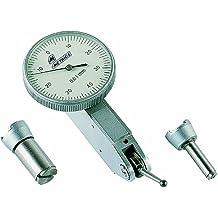 Metrica 41017 COMPARADOR A PALANCA CORSA ± 0,8 mm