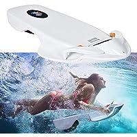 ZQYR# Tabla de Natación eléctrica - Tabla de Surf para Drills - Equipamento Profesional de Natación - Recursos de Entrenamiento para Nadar - F2