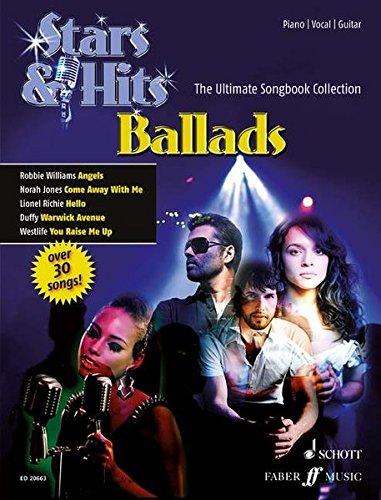Ballads (Stars & Hits)