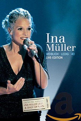 Ina Müller - Weiblich Ledig 40