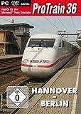 Train Simulator - Pro Train 36 Hannover-Berlin