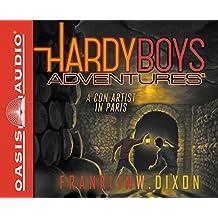 Con Artist in Paris (Hardy Boys Adventures)