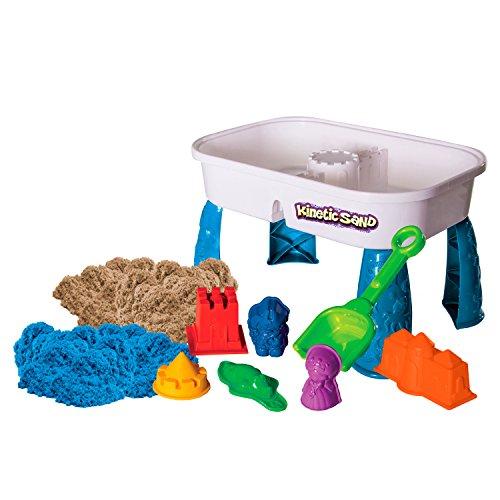 Kinetic Sand Arena moldeable (Bizak 61921433)