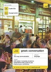 Greek Conversation