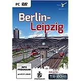 Train Simulator 2016 - Berlin-Leipzig (Add-On)