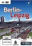 Train Simulator 2016 - Berlin-Leipzig (Add-On) -