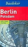 Berlin: Potsdam (Baedeker Guides)