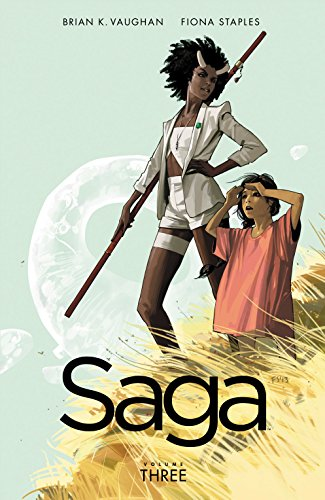 Image result for saga vol 3""