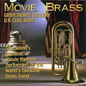 Movie Brass by Sony Music