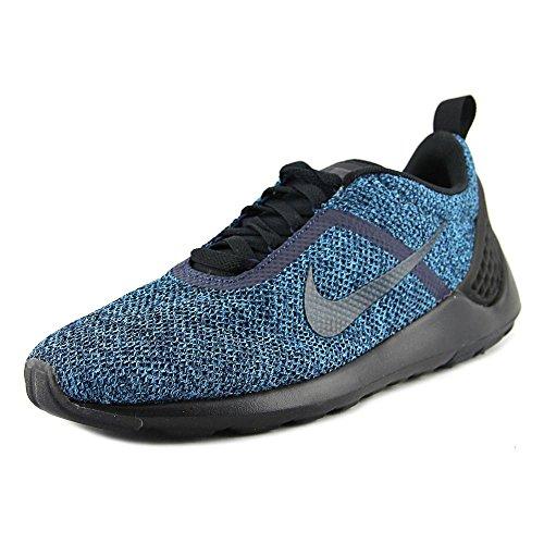 azul Homens Nike Azul azul Lunarestoa Escuro Se foto Tênis 2 Black fxvqfTP