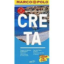 Creta. Con Carta geografica