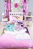My Little Pony Einzelbett, Steppdecke, Set