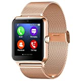 JOKIN high quality smart calling watch with all functions of smartphones compatible with Samsung Galaxy S II Golden