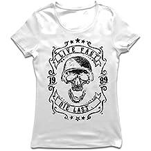 Lepni Me Maniche Lunghe Femminili T Shirt Vivi Veloce