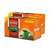 Nutrus Green Coffee Punch - Pack Of 2(Instant Powder Form For Weight Loss)