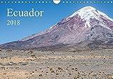 Ecuador (Wandkalender 2018 DIN A4 quer): 12 traumhafte Bilder aus dem Andenstaat (Monatskalender, 14 Seiten ) (CALVENDO Orte) - Thomas Leonhardy