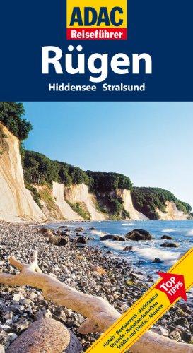 ADAC Verlag, Vertrieb durch TRAVEL HOUSE MEDIA ADAC Reiseführer Rügen