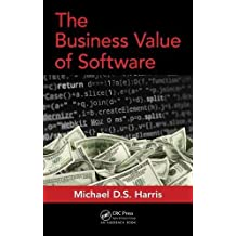 BUSINESS VALUE OF SOFTWARE