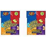 Lot de 2 Jelly Belly Bean Boozled 45g - 4EME EDITION - Validé UE