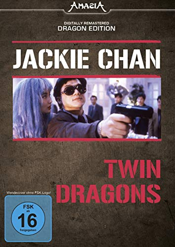 Jackie Chan: Twin Dragons (Dragon Edition)
