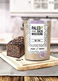 Organic Workout Paleo Brotbackmischung – 100% Bio - 2