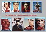 Dexter Die komplette Serie [Blu-ray]
