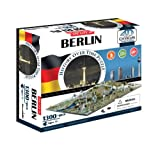 4D Cityscape 40022 - Berlin, Germany Puzzle