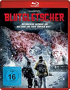 Blutgletscher [Blu-ray]