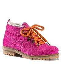 Olang Damen Schuhe Winterschuhe Wanderschuhe LIMA FUXIA pink Gr.37