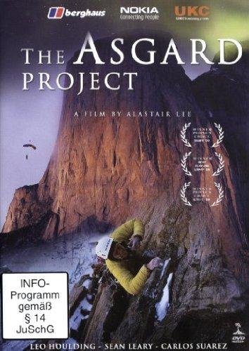 Project Film X (Asgard Project)