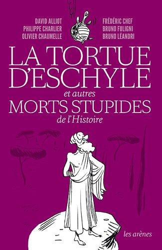 """<a href=""""/node/3662"""">La tortue d'Eschyle</a>"""