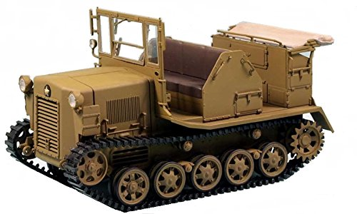 Pit-Road raumwelle-Kaiserlich Japanische Armee Typ 984T Prime Mover Shi-ke 1/35 Armee Pit