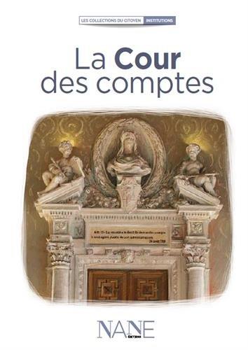 La Cour des Comptes par Marina Bellot