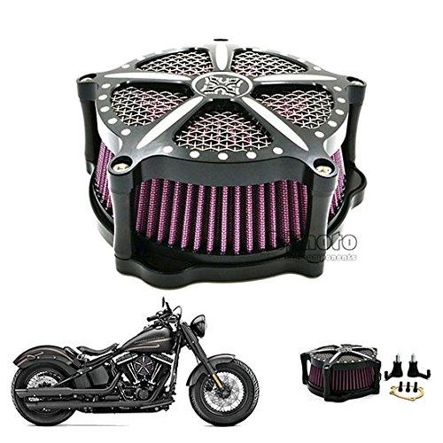 bj-global-motorcycle-aluminum-air-cleaner-intake-filter-for-harley-sportster-xl-883-1200-2004-2015