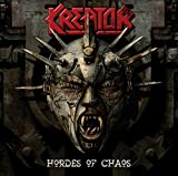Kreator: Hordes of Chaos (Audio CD)