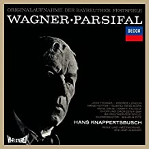Wagner:Parsifal