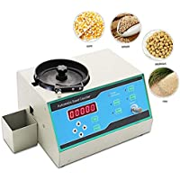 CGOLDENWALL Automatic Seeds Counter Counting Machine with Clearance adjustment knob for Various Shapes Seeds SLY-C