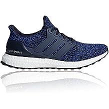 adidas Ultraboost W, Chaussures de Running Femme, Bleu (Tech Ink/Carbon/Blue Spirit), 36 EU