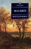 Walden (Everyman)